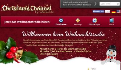 Beste Weihnachtslieder 2019.Die Beliebtesten Weihnachtslieder Aller Zeiten Weihnachtsmusik Und